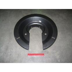Пыльник барабана торм. 420х180 LM,TA,TM (пр-во Arvin Meritor)
