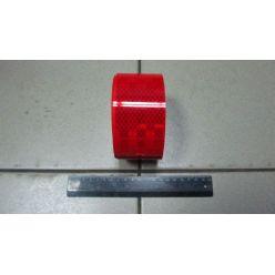 BH. Лента контурно-маркерная,для контейнера красная 3M