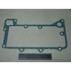 Прокладка масляного радиатора MAN D2865 (пр-во Elring)