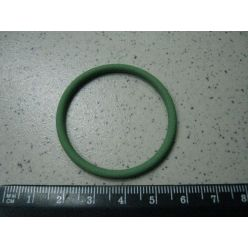 Кольцо уплотн. DAF D=37x3 (пр-во DT)