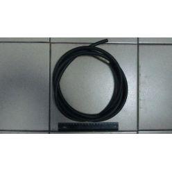Шланг топливный 5х3 (вход насоса) (пр-во EBERSPACHER)