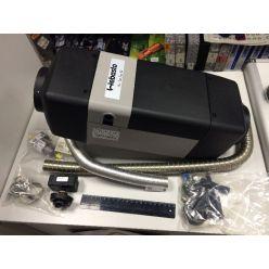 Отопитель автономный AT Evo 40 24V (diesel) (пр-во WEBASTO)