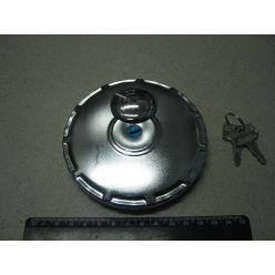 Крышка бака топл. MB L911, MK 1720 (87-96) (пр-во THERMOTEC)