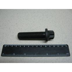 Болт крепления тормозного диска SAF М18х1,5 (пр-во STR)