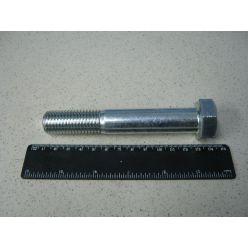 Болт M20x2,5х120 амортизатора (пр-во SKUBA)