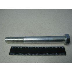 Болт M20x2,5х180