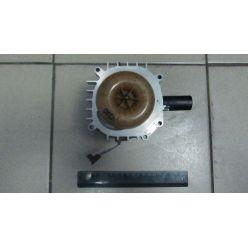Нагнетатель двигатель 24V  ET-Antrieb Dc Motore/120 Mit (пр-во WEBASTO) AT2000 ремонтный