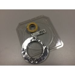 Прокладка камеры горения Hydronic D9W (пр-во EBERSPACHER)