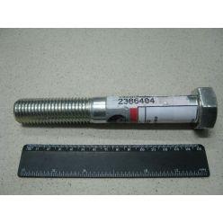 Болт M24x3х160 амортизатора (пр-во SKUBA)