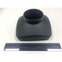 Крышка задняя 75 мм, D4 (пр-во EBERSPACHER)