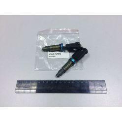 Элемент замка кабины VOLVO FH.FM12 (2 личинки+2 ключа)