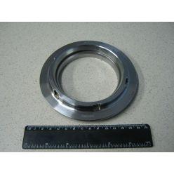 Кольцо ступицы BPW 115x136,7x8 (пр-во DT)