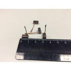 Щітки мотора нагнітача 3.9x5x12мм Webasto AT 2000 МП