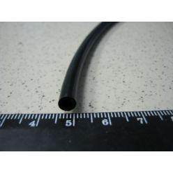 Трубопровід пластиковий (пневмо) 5x1мм (бухта 24м) (RIDER)