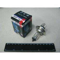 АКГ 12-60+55-1 P43t/Tes-Lamps/категорiя Н4.пал.о/п x50 Tes-Lamps вкладка Tes-Lamp