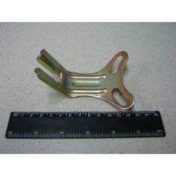 Пластина регулировочная рычага торм. (пр-во BPW)