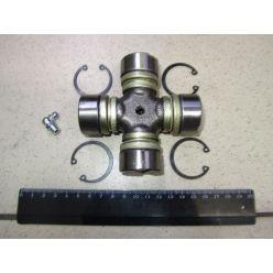 Крестовина кардана  (пр-во AGT)