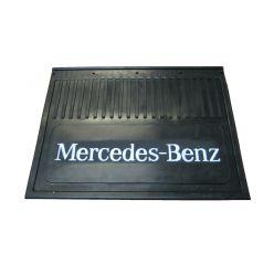 Брызговик Orko надпись Mercedes-Benz 450x370