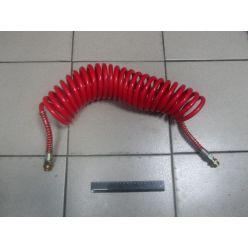 Шланг пневматический М22 красный