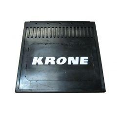 Брызговик Orko выжат. Krone 400x400
