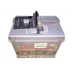 А-мега  Аккумулятор  6СТ-60-АЗ (0) Premium(new)