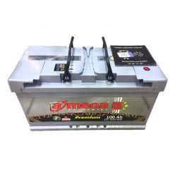 А-мега  Аккумулятор  6СТ-100 АЗ(0) Premium (new)