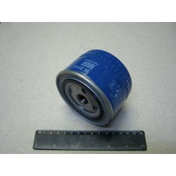 Фильтр масляный ВАЗ 2101-2107 2108-09 (низкий 72мм) (пр-во MANN)
