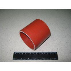 Патрубок турбіни DAF Q75x75 mm (LEMA)