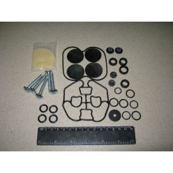 Ремкомплект клапана 4-х контурного