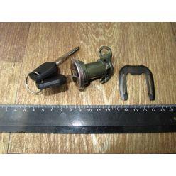 Элемент замка кабины VOLVO  (1 личинки+2 ключа)   (пр-во Pacol)