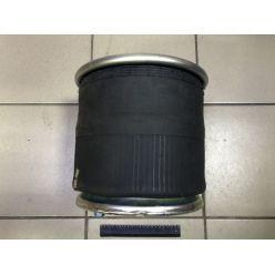 Пневморессора со стаканом (метал)  (пр-во SAF)