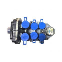 Клапан защитный 4-х контурный (пр-во F.S.S)