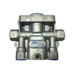 Клапан защитн. 4-x контурный (пр-во F.S.S)