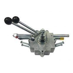 Рукоятка двухлинейная управления тросом (пр-во FX OTO)