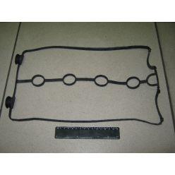 Прокладка клапанной крышки DAEWOO A16DMS 01/99-  (пр-во Elring)