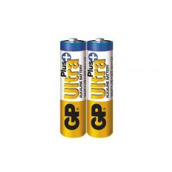 Батарейка GP AA (LR6) 1.5V щелочная Ultra Plus Alkaline 15AUP-S