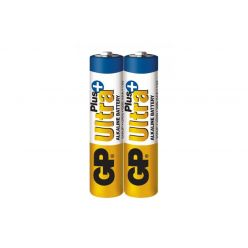 Батарейка GP AAA (LR03) 1.5V Ultra Plus Alkaline 24AUP-S2