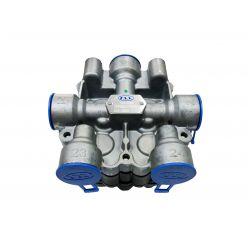 Клапан 4-х контурный защитный (пр-во F.S.S)
