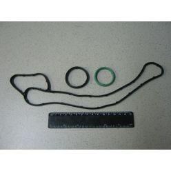 Комплект прокладок, маслянный радиатор DAF XF 105 MX (1643075) (пр-во Elring)