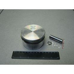 Поршень компрессора с кольцами 82.00mm (0,25) KNORR, IVECO EUROCargo/Tech/Star/Trakker (пр-во VADEN)