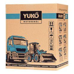 YUKO. Масло индустриальное YUKO І-20А (ISO 32) 17.5 кг канистра 20л