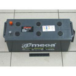 яяА-мега  Аккумулятор  6СТ-140 АЗ(3) SPECIAL