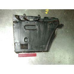Щиток радиатора правый ГАЗ-2410 (покупн. ГАЗ)