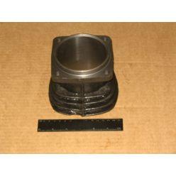 Блок компрессора 1-цилиндр. (пр-во Россия)