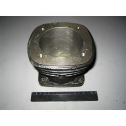 Блок компрессора 1-цилиндр.