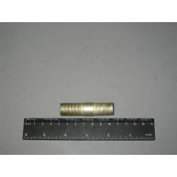 Шпилька опоры вала карданного (пр-во АвтоКрАЗ)
