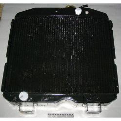 Радиатор вод.охлажд. ПАЗ-3205 (4-х рядн.) (пр-во ШААЗ)