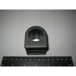 Подушка штанги стабилизатора УАЗ 3153(удлинн.),3160 (пр-во г.Саранск)