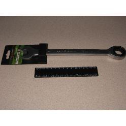 ДТ Ключ комбинированный трещеточный 21мм.