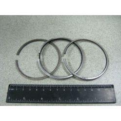 Кольцо поршневое компрессора одноцилиндрового (72 мм. ) ПАЗ